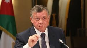 العاهل الأردني يقبل استقالة رئيس الوزراء عمر الرزاز