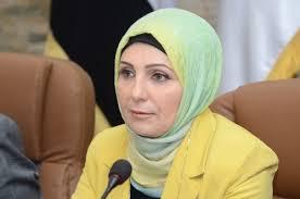 تأجيل السؤال الشفهي الموجه لامينة بغداد لتواجدها خارج البلاد