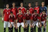 منتخب مصر (98) يفشل في التأهل لأمم 2015