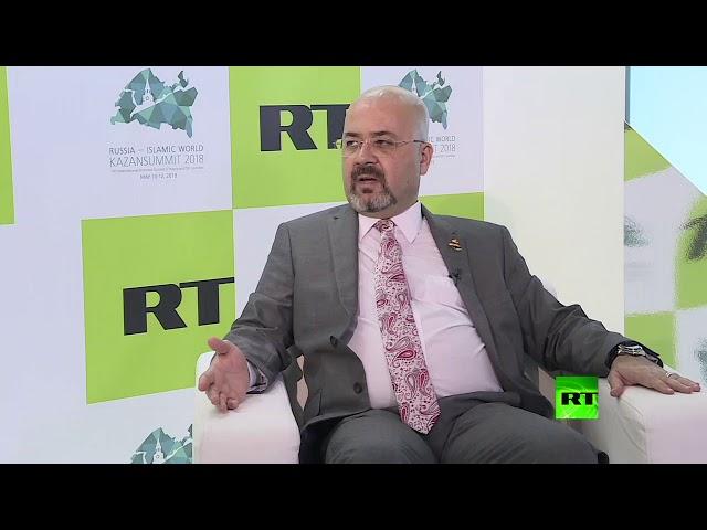 ارتفاع التبادل التجاري بين العراق وروسيا بنسبة 53٪