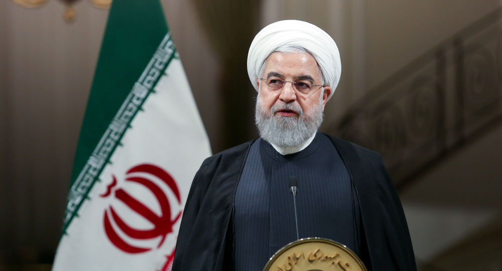 Rouhani to Trump: Remember the number 290 before wave 52 Iranian targets Image
