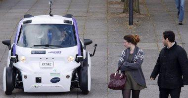 سكان كاليفورنيا يستقلون السيارات ذاتية القيادة لوجهاتهم قريبا