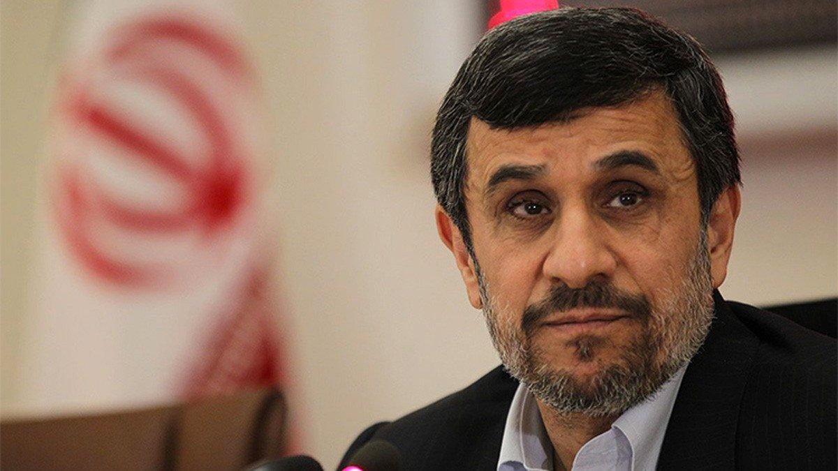 انقسامات في إيران بسبب رسالة نجاد للأمير محمد بن سلمان