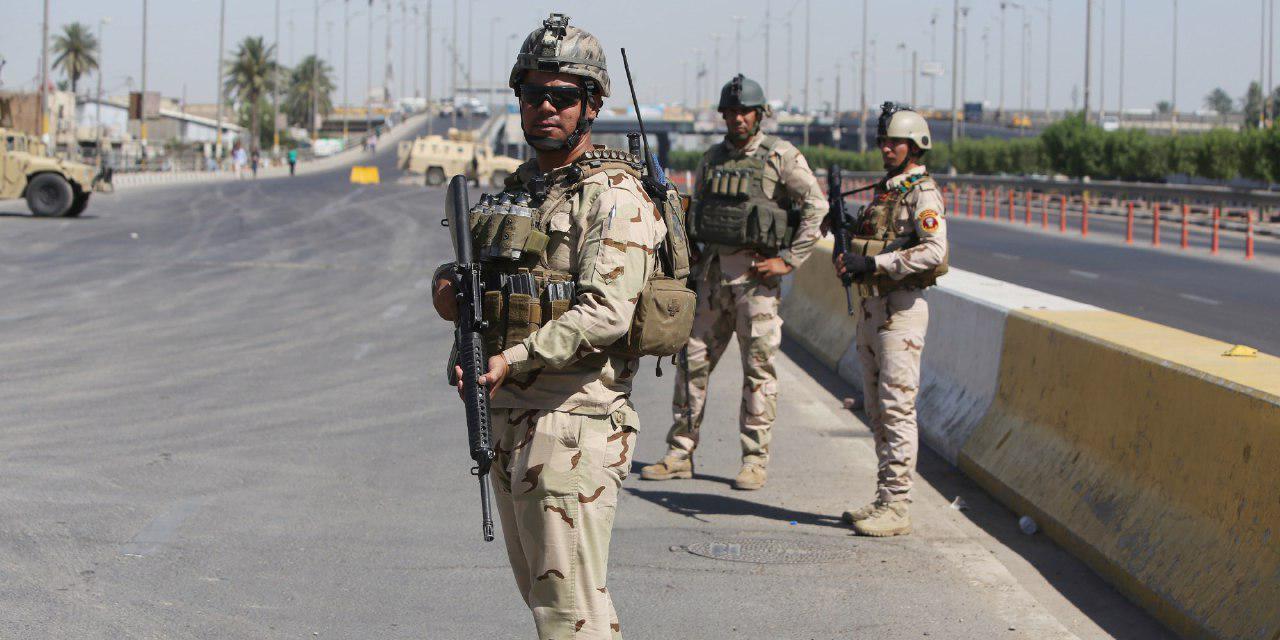 بالوثيقة ..  تحالف القوى يطالب عمليات بغداد بوضع خطط لضمان امن حزام بغداد الشمالي