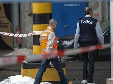 سويسرا: قتلى في إطلاق نار شمال البلاد والشرطة تحقق في الحادث