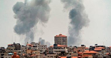هدوء حذر بغزة..ومسئول عسكرى يهدد باستهداف قيادات حماس حال تجدد اطلاق الصواريخ