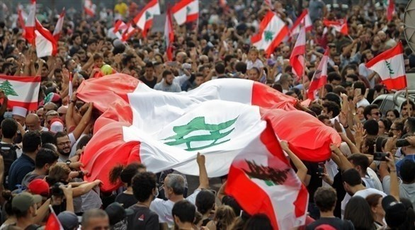 لبنان: استئناف الاحتجاج والهدف إسقاط النظام