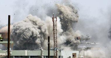 إحباط عملية لداعش لكسر الخطوط الأمامية للقوات السورية فى دير الزور