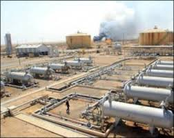the need to invest natural resources to support the Iraqi economy