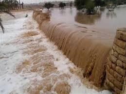 عبد المهدي يوجه خلية الأزمات بالتعامل مع السيول وإنقاذ العوائل والحفاظ على الممتلكات العامة