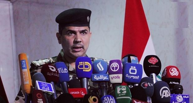 الكشف عن حقيقة تعيين اللواء سعد معن مديراً عاماً للمرور