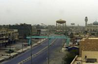 """مصدر: الجهة اليسرى من الرمادي تسقط بيد مسلحي """"داعش"""""""