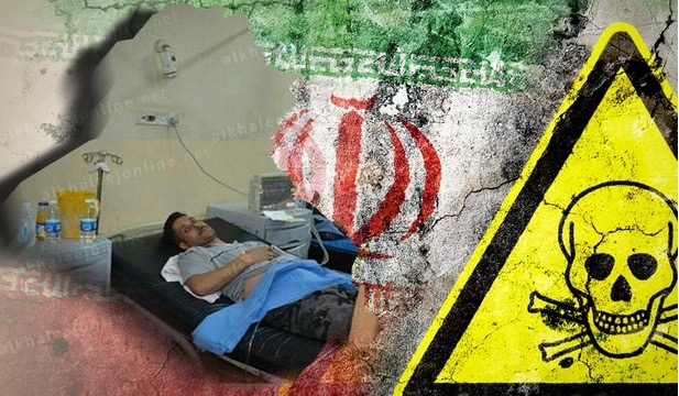 Details reveal the reason for the spread of cholera in Iraq - Iranian chlorine corrupt - deal are the reason