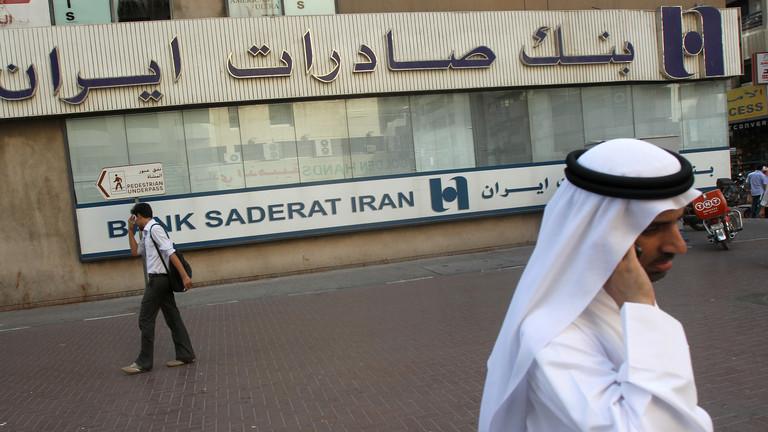 الإمارات تقدم تسهيلات كبيرة للتجار الإيرانيين