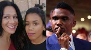 تأجيل قضية إثبات أبوة صامويل إيتو