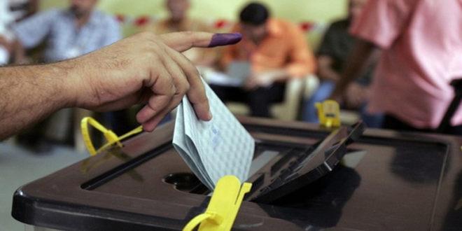 النجيفي: الانتخابات القادمة صراع بين المحور الايراني والمحور الرافض لنفوذه