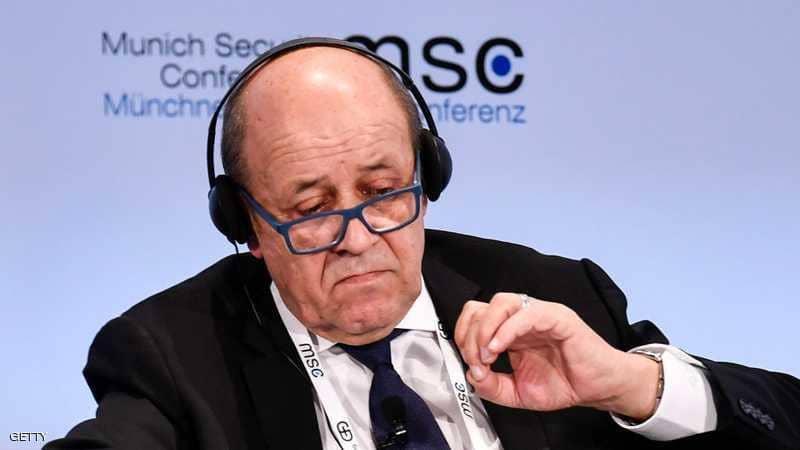 "فرنسا: سياسة واشنطن بشأن سوريا ""لغز"""