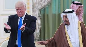 ترمب: نحن بحاجة إلى السعودية في الحرب على الإرهاب