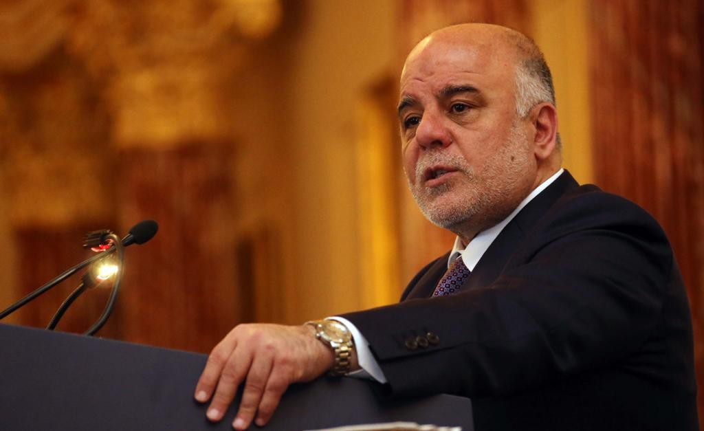 On the orders of Iran - Abadi reject the entry of US troops into Iraq