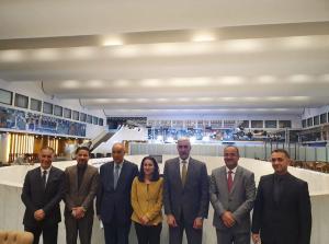 وزير الشباب: التصويت على قانون الأولمبية انجاز للرياضة العراقية