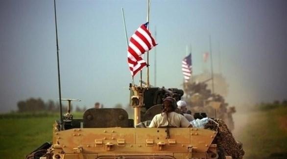 واشنطن تعتزم مواصلة التعاون مع الأكراد ضد داعش