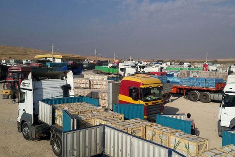 بغداد و أربيل تتفقان على رفع النقاط الكمركية بينهما