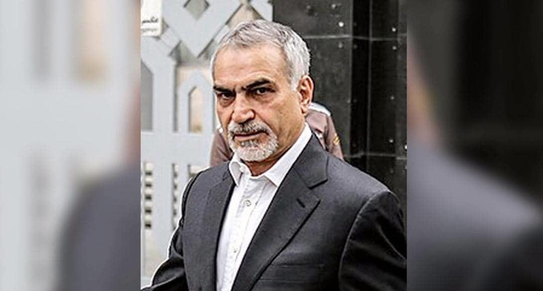 """شقيق رئيس إيران إلى السجن """"سيئ السمعة"""""""