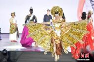 بالصور .. الجولة الاخيرة من مسابقة جمال دولية للنساء المتزوجات