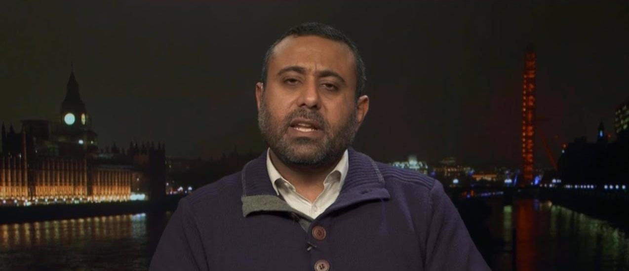 التميمي: يحتفلون بعيد الغدير في الوقت الذي تغرق المجتمعات الشيعية بفساد الاحزاب والمليشيات