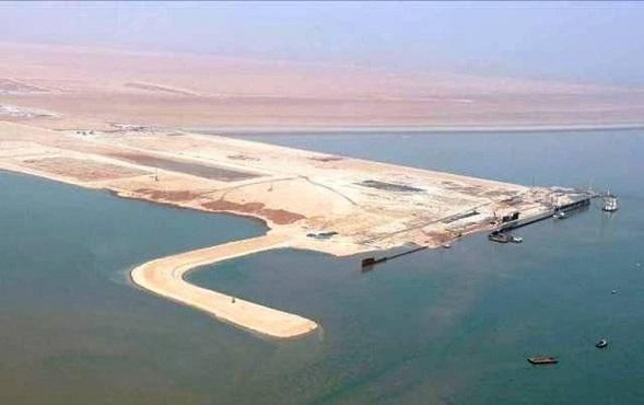 سعي كويتي لمفاوضات جديدة مع العراق بشأن ترسيم الحدود