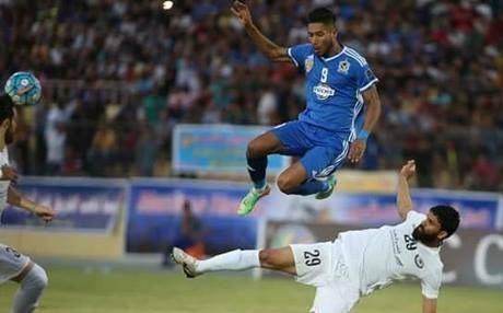 الزوراء يذل القوة الجوية برباعية في نصف نهائي كأس العراق