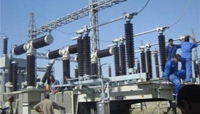 واسط: انجاز اعمال صيانة الشبكة الكهربائية بمنطقة السفحة