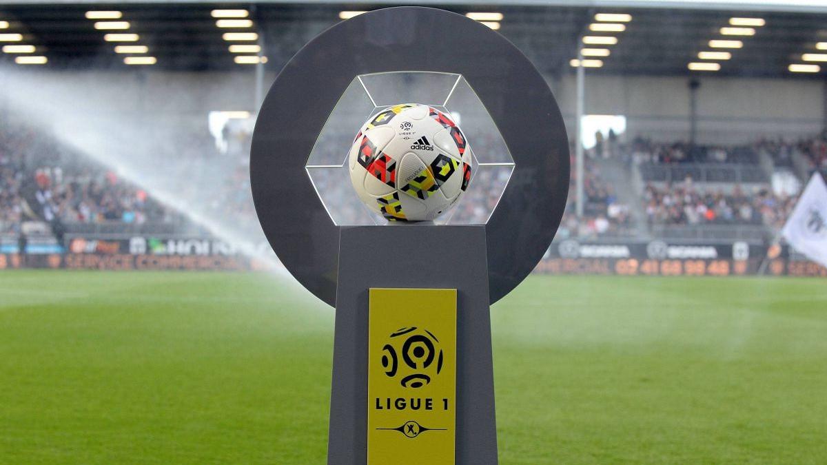 رسمياً ..  إلغاء الدوري الفرنسي في الموسم الحالي