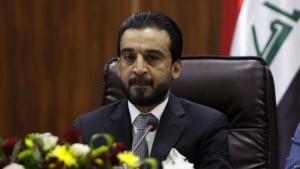 رئيس البرلمان: العراق بحاجة إلى تفعيل الجانب الخدمي في أسرع وقت
