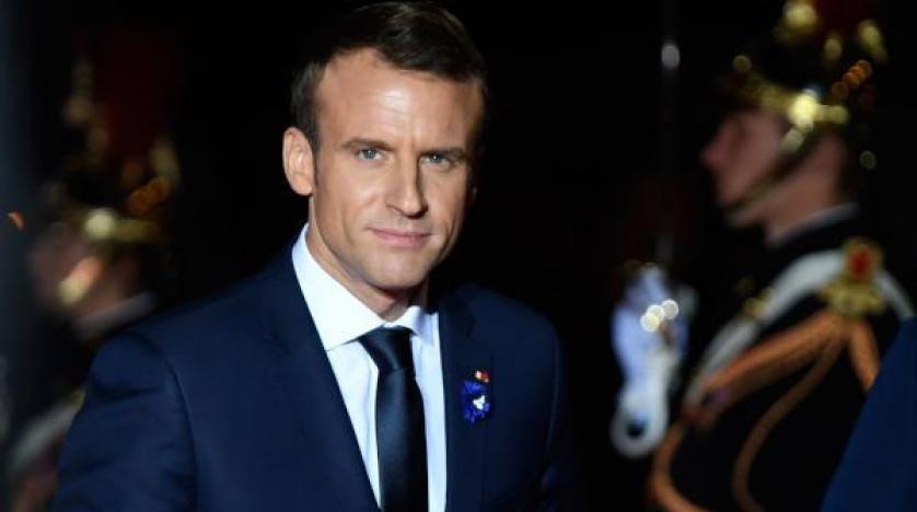 فرنسا تتهم اليمين المتطرف بالتخطيط للاعتداء على ماكرون