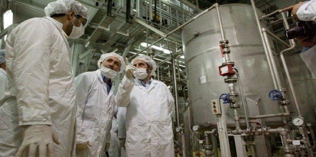 روسيا تؤيد عقد اجتماع بشأن النووي الإيراني بأقرب وقت