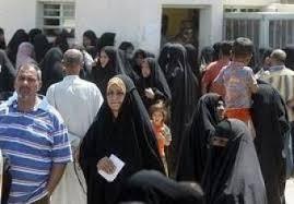 المثنى: استبعاد 15 ألف شخص من غير المستحقين لاعانات الرعاية في المحافظة