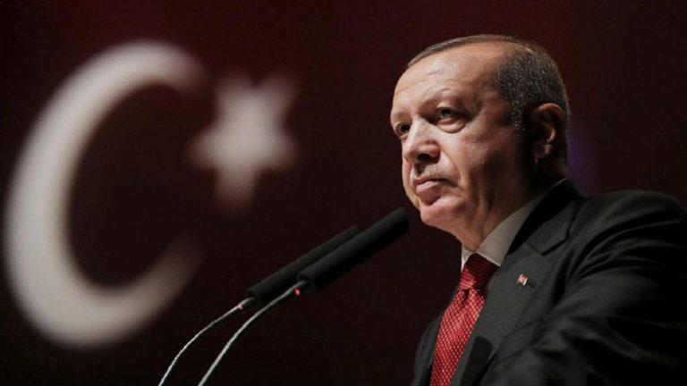 أردوغان يؤكد أنه لن يلتقي بنس وبومبيو عند زيارتهما لأنقرة