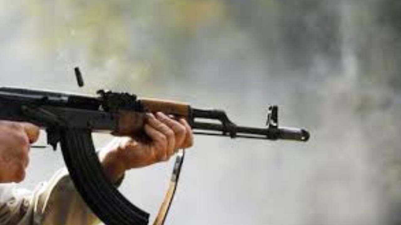 مجهولون يطلقون النار على مدني شمالي بغداد