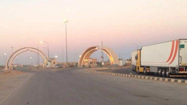UNDP تباشر باعادة اعمار اربعة جسور استراتيجية تربط مدينة الرمادي بالطريق الدولي السريع