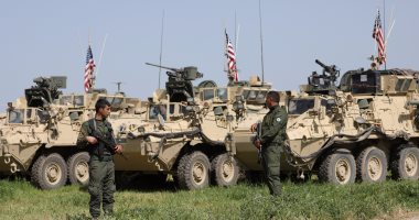 البنتاجون: نسعى لزيادة حجم القوات الأمريكية فى سوريا لا تخفيضها