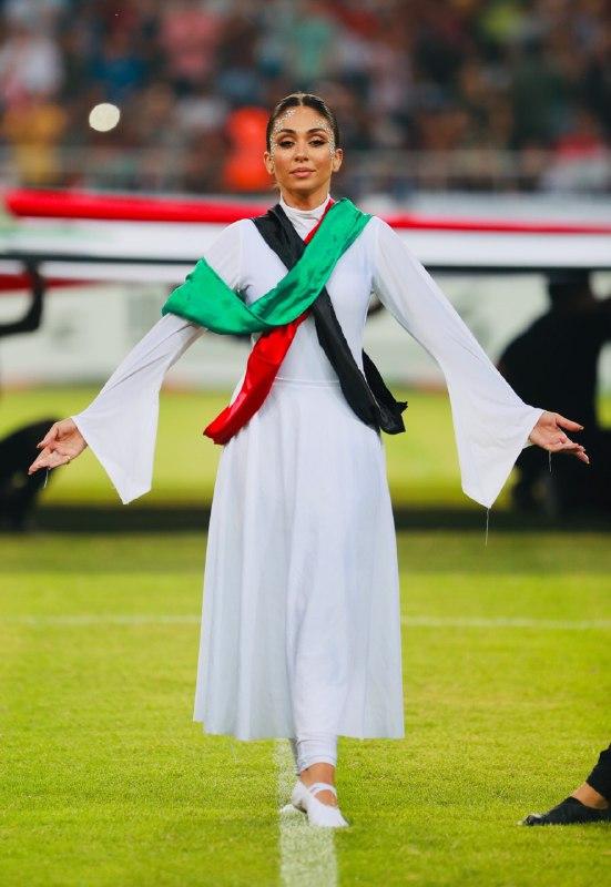 دعوى قضائية ضد اتحاد الكرة بسبب حفل افتتاح غرب آسيا في كربلاء