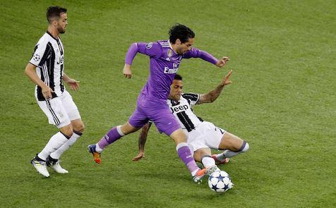 يوفنتوس يستهدف لاعباً جديداً من ريال مدريد