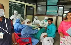 ارتفاع حصيلة وفيات فيروس نيباه فى الهند إلى 13 شخصا