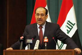 Maliki-Iraq is the first country in the world in the plunder of wealth