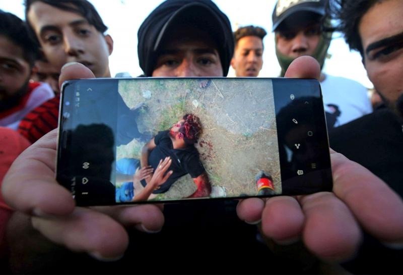 """فشل ذريع لـ""""الإعلام الصديق"""" في العراق"""