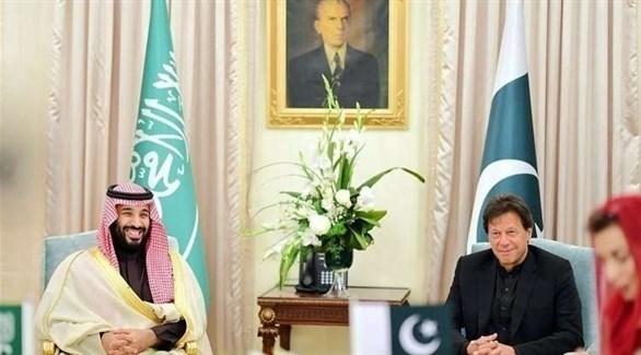 ولي العهد السعودي يأمر بالإفراج عن 2100 سجين باكستاني