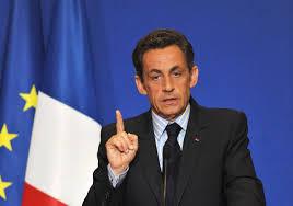 ساركوزي يقدم مبادرة جديدة للتفاوض على معاهدة جديدة للاتحاد مع ألمانيا حال فوزه بالرئاسة