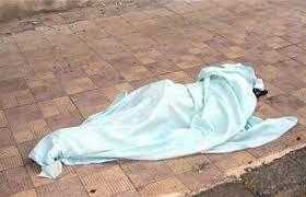 العثور على جثة رجل مجهول الهوية قضى رميا بالرصاص شمال غرب بغداد