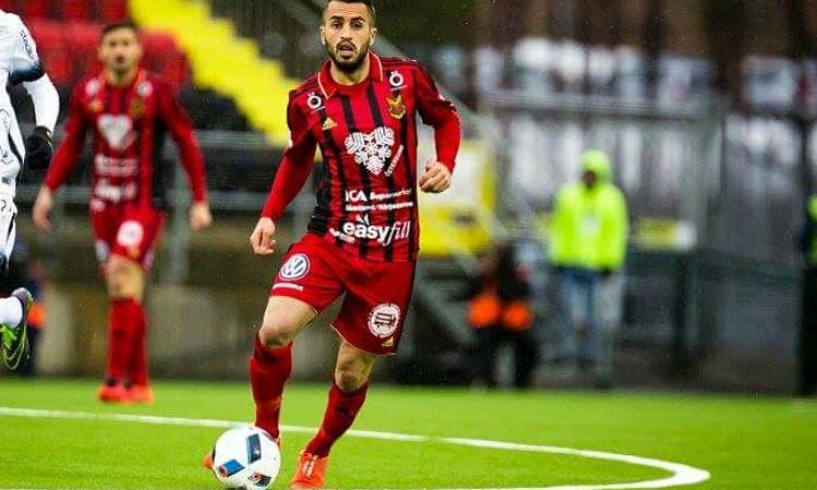 شنيشل يستدعي  اللاعب المحترف في الدوري السويدي بروا نوري والسبب ؟؟